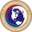 Department of Defense Global Emerging Infectious System
